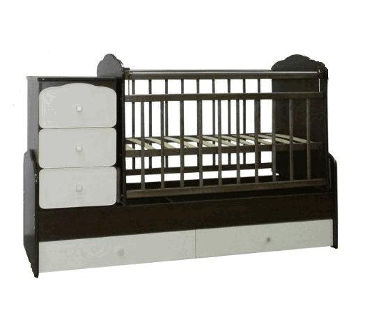 Детская кроватка челябинск